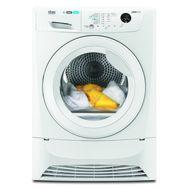 FAURE Sèche-linge Hublot FDH82200PS, 8 Kg, Condensation, Pompe à chaleur