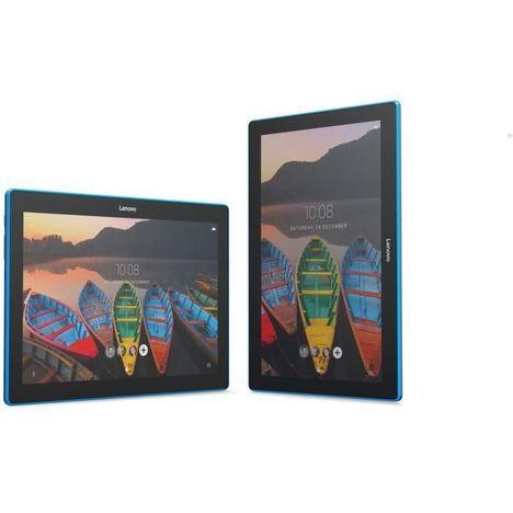 LENOVO Tablette tactile TAB X103F - Noir Ardoise
