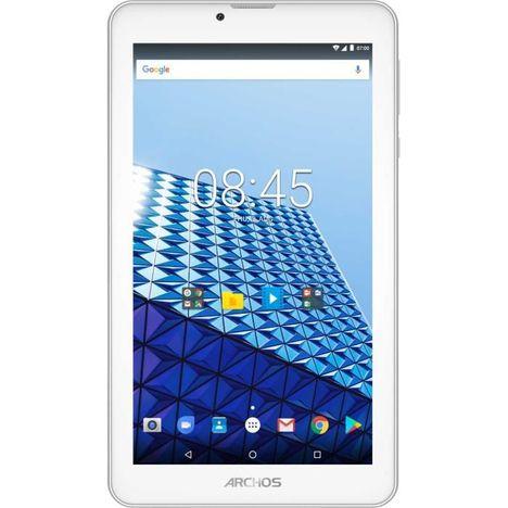 ARCHOS Tablette tactile ACCESS 70 3G - Blanc
