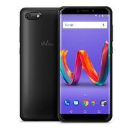 WIKO Smartphone - HARRY 2 - 16 Go - Ecran 5.45 pouces - Gris - Double SIM - 4G