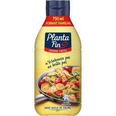 PLANTA FIN Planta Fin cuisine 750ml format familial