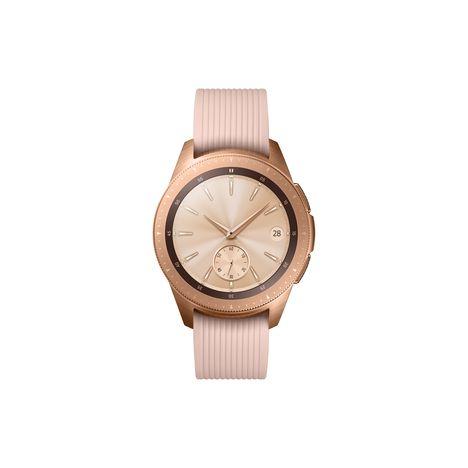 SAMSUNG SAMSUNG Montre connectée - Galaxy watch - Or impérial - cadran 42 mm