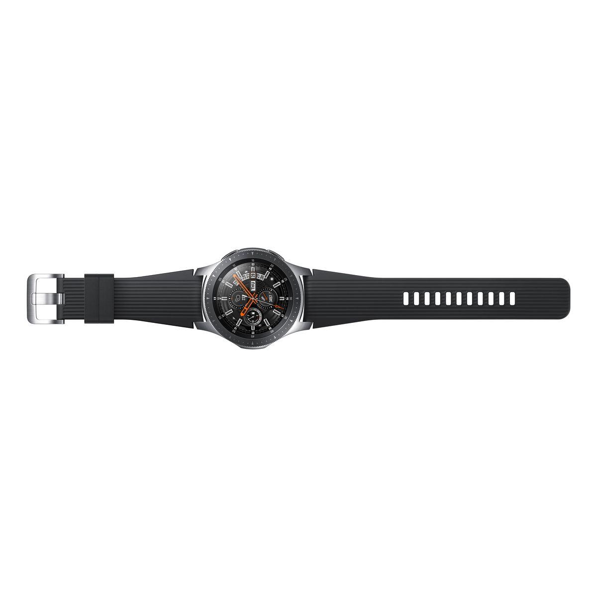 SAMSUNG SAMSUNG Montre connectée - Galaxy watch - Gris acier - cadran 46mm