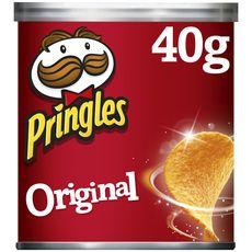 Pringles original mini 40g
