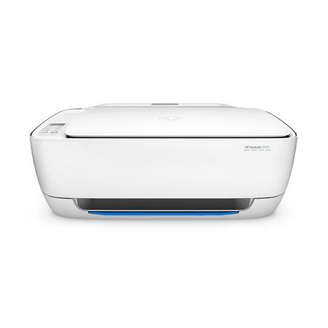 HP Imprimante jet d'encre DeskJet 3639 - Compatible Instant Ink