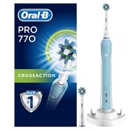 ORAL B Brosse à dent Pro 770 Cross Action