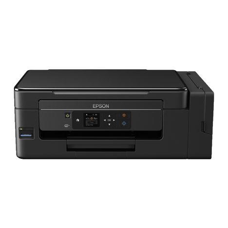 EPSON Imprimante Multifonction - Jet d'encre - ECOTANK ET 2650