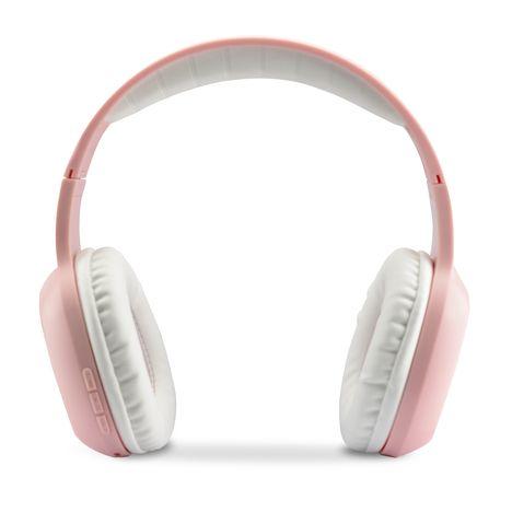 QILIVE Q.1714 - Rose - Casque audio