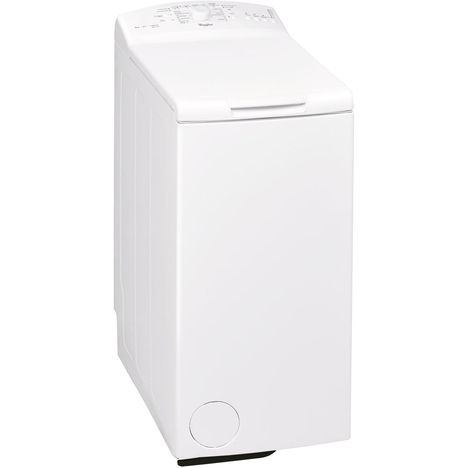 WHIRLPOOL Lave linge top AWE5213, 5 Kg, 1200 T/min