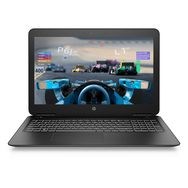HP Ordinateur portable Notebook 15-bc402nf - 1 To - Noir