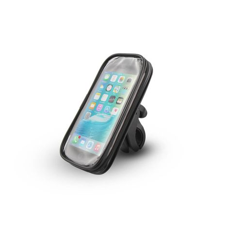 TNB Support téléphone Urban Moov - Universel - 5.5 pouces- Noir