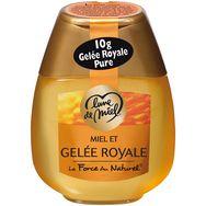 Lune de Miel miel et gelée royale liquide doseur 250g