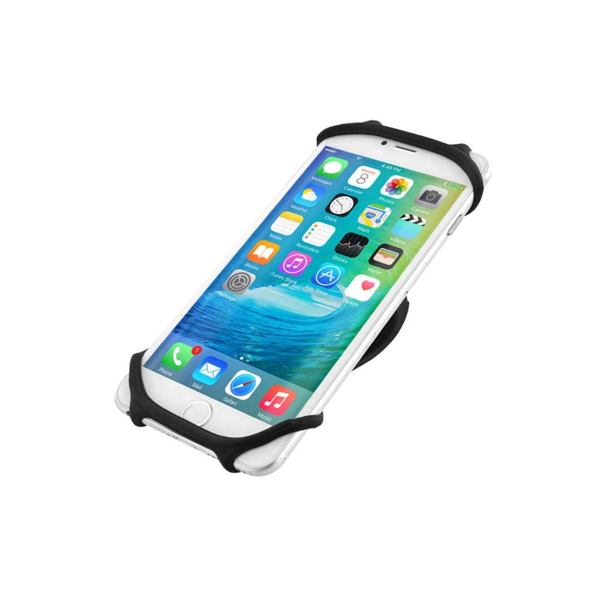 Support smartphone vélo et trottinette UMBIKE1 - Noir