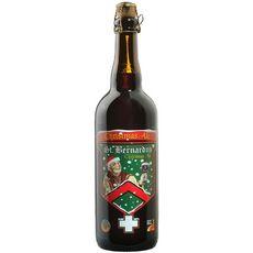 ST BERNARDUS Saint Bernardus Bière de Noël Christmas Ale 10% 75cl 75cl