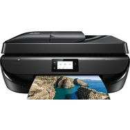 HP Imprimante à jet d'encre multifonction Officejet 5220 All-in-One - Compatible Instant Ink