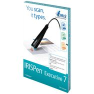 IRIS Scanner portable IRISPen Executive 7 - Noir