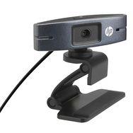 HP Webcam HD 2300 - Noir