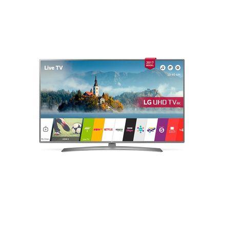 5d780a4a689 65UJ670V TV LED 4K UHD 165 cm HDR Smart TV LG pas cher à prix Auchan