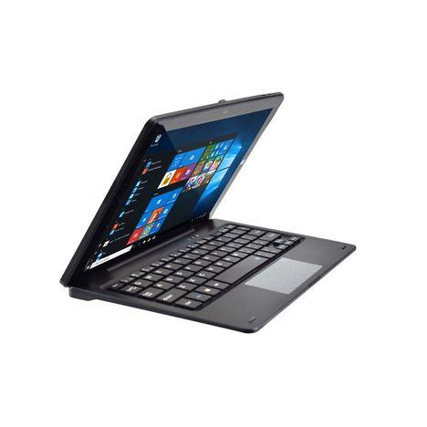 tablette tactile avec clavier 10 1 w10 2 888702 grise 32go qilive pas cher prix auchan. Black Bedroom Furniture Sets. Home Design Ideas