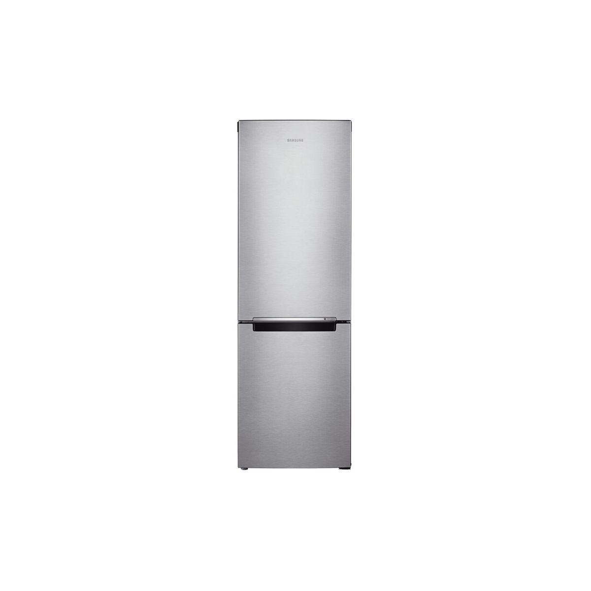 Réfrigérateur combiné RB33N300NSA, 315 L, Froid No Frost