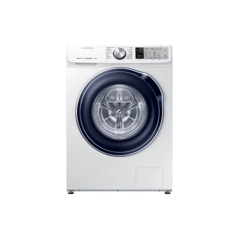 SAMSUNG Lave linge hublot WW81M642OBA Quick Wash, Eco bubble, 8 Kg, 1400 T/min