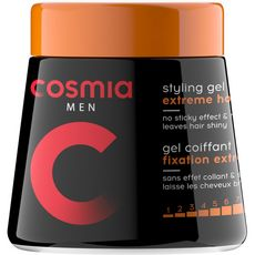 Cosmia gel coiffant fixation extrême 250ml