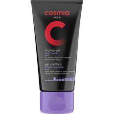 Cosmia gel coiffant effet mouillé 150ml