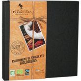 Chevaliers d'Argouges chocolat boite prestige 155g