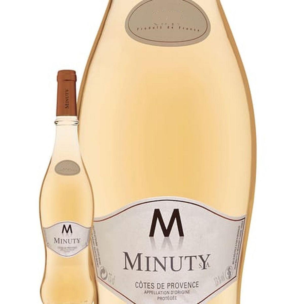 Côtes de Provence Château de Minuty