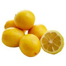 Auchan Citron bio sachet 4 fruits