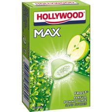 Hollywood max frost dragée pomme verte 60g