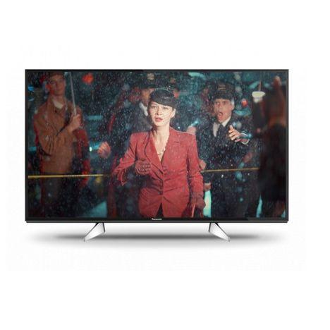 tx 49ex600e tv led 4k uhd 123 cm hdr smart tv panasonic pas cher prix auchan. Black Bedroom Furniture Sets. Home Design Ideas