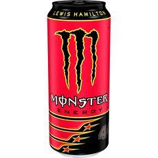 Monster hamilton boîte de 50cl