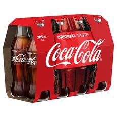 Coca-Cola 8x20cl