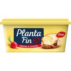 PLANTA FIN Planta fin margarine tartine & cuisson doux 510g