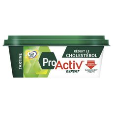 Fruit d'or proactiv expert margarine tartine doux 225g