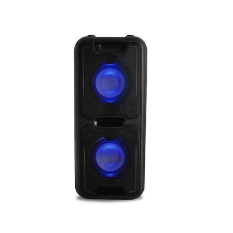QILIVE Enceinte portable - Bluetooth - USB