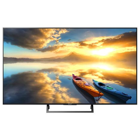 fa9a1220068 KD65XE7005BAEP TV LED 4K UHD 164 cm Smart TV SONY pas cher à prix Auchan