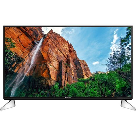 PANASONIC TX-55EX600E TV LED 4K UHD 140 cm Smart TV
