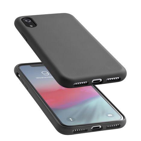 CELLULARLINE Coque pour iPhone 9 - Noir