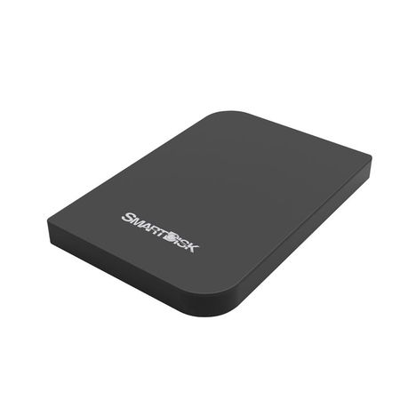 VERBATIM Disque dur externe recertifié - SmartDisk 69804 - USB 3.0 - 1 To