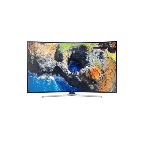 SAMSUNG UE65MU6205 TV LED 4K UHD 163 cm Smart TV Incurvé