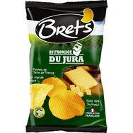Bret's chips saveur comté 125g