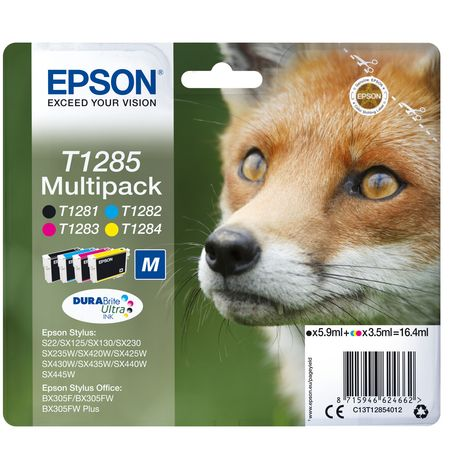 EPSON Cartouche T1285