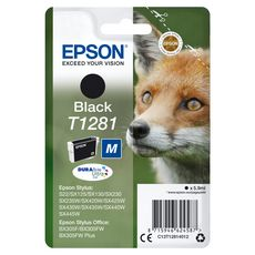 EPSON Cartouche T1281