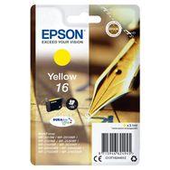EPSON Cartouche 16 -  Jaune