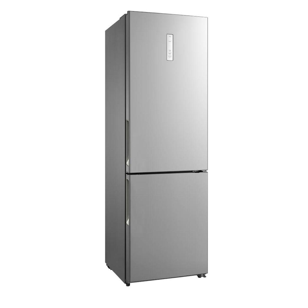 Réfrigérateur combiné 133124, 295 L, Froid ventilé No Frost