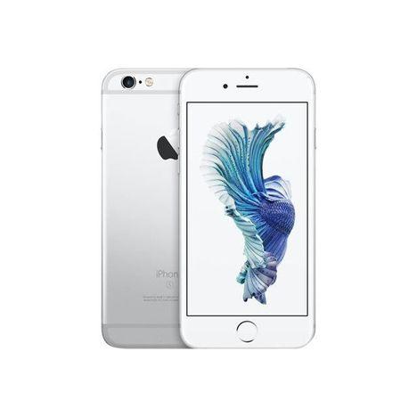 APPLE iPhone - 6S - Reconditionné grade B - 128 Go - 4.7 pouces - Argent - 4G