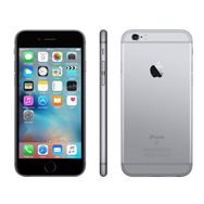 APPLE iPhone - 6S - Reconditionné grade B - 128 Go - 4.7 pouces - Gris- 4G