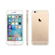 APPLE iPhone - 6S - Reconditionné grade B - 64 Go - 4.7 pouces - Or - 4G - SLP